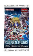 10x Yu-Gi-Oh! Legendary Duelists Booster Pack (10 sealed packs)