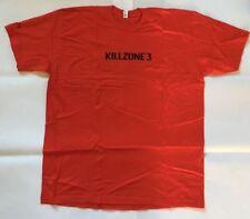 PlayStation T-Shirt  Killzone 3 Size XL