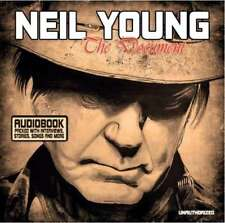 Neil Young - The Document / Radio Broadcast NEW CD