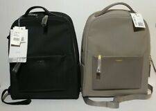 "Samsonite Zalia Travel Gear Business Backpack Laptop Up to 14.1"" Carry on NEW"