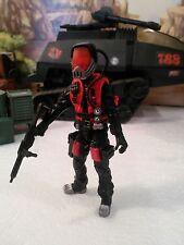 Rise Of Cobra: 2009 Mantis Attack Craft Pilot: AQUA-VIPER OFFICER(v1): 100% CMP