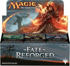 Magic the Gathering MtG Fate Reforged Booster Box [36 Packs]
