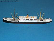 1 : 1250  Passagierschiff Prinz Adalbert von Mercator