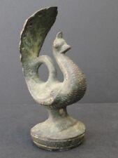 Poids en Bronze de BIRMANIE
