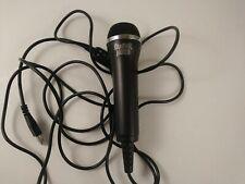Genuine Guitar Hero USB Microphone Xbox PS3 Wii #96203