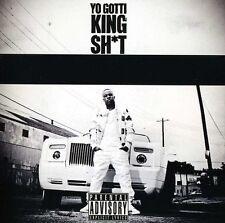 Yo Gotti, The Blackout Squad - King Shit [New CD]