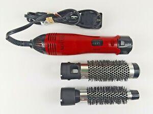 Revlon 1200W Ionic 2 Piece 3 Adjustable Heat Settings Hair Drying Kit