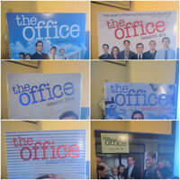 The Office Collection Season 2-6 variety lot
