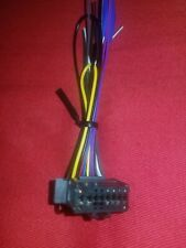 NEW WIRE HARNESS FOR PIONEER DEH-S31BT DEHS31BT