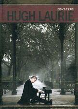 Didn't It Rain: Limited Digibook - Hugh Laurie (2013, CD NEU)