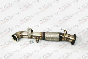 Performance 3inch Decat Downpipe Kit for Ford Focus ST 250 MK3 2.0 Ecoboost