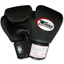 Guantoni da boxe di Twins, bg-5 10-16oz BLACK. Kick Boxe, Muay Thai, Boxe, MMA
