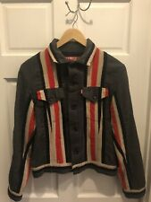 Levis x Junya Watanabe Comme des Garcons Sz Small Jacket