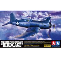 "Tamiya 60324 Vought F4U-1 Corsair ""Birdcage"" 1/32"