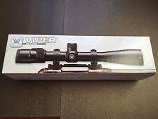 NEW Vortex Viper 6.5-20x50mm PA Viper Mil-Dot Scope 30mm VPR-M-06MD Matte