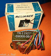 NEW Reliance 69000-38S Transformer 6900038S TR-11927