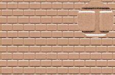 Slaters Embossed Plastikard No.0426 4mm Roofing Tiles.