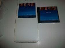 PAUL McCARTNEY - BEATLES - CD  - OFF THE GROUND -  w/ RARE LONG BOX