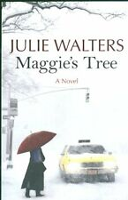 JULIE WALTERS ____ MAGGIE'S TREE ____ BRAND NEW __ FREEPOST UK