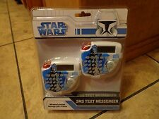 2008 SAKAR--STAR WARS--SMS TEXT MESSENGER (NEW)