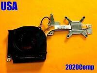 HP COMPAQ F500 F700 431450-001 AMD HEATSINK FAN TESTED!!!