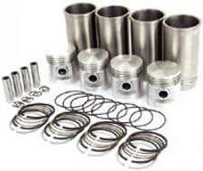 Ford 8N 9N 2N Sleeve & Piston Kit for 4 Cylinders .040 Liners