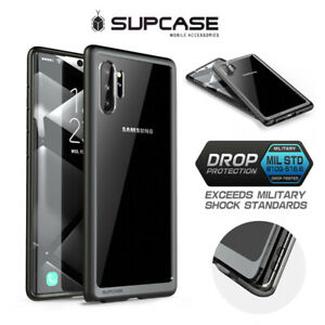 SUPCASE Slim Case Galaxy Note 10 Plus / Note 10 / Note 9 / 8 Case Hybrid Cover