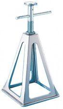 Aluminum RV Stack Jack Stand 2 Pack Motor Home Camper Trailer Lift Support Level