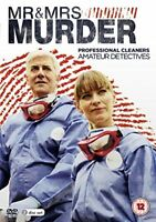Mr and Mrs Murder [DVD][Region 2]