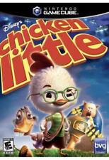 Disney's Chicken Little Nintendo Gamecube