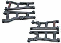 RPM Suspension Arms Set Front Rear For Arrma Senton Big Rock Granite 3s 4x4