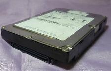 Maxtor bd073j0025711 d213sg4k d3811 Hard Drive 73GB 10K RPM ULTRA 320 SCSI