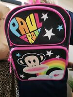 Paul Frank Julius Backpack ( authentic and new ) 16""