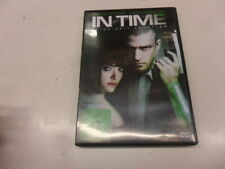 DVD  In Time