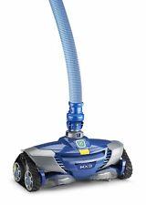 Zodiac MX9 Robot Limpiafondos de Piscina - Azul