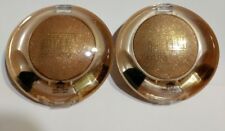 Lot of 2 Milani Runway Eyes Eyeshadow 03 Bronze Doll