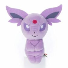 TAKARA TOMY T-ARTS POKEMON PLUSH DOLL ESPEON TA25760