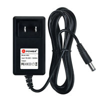 PKPOWER AC Adapter for Roland Keyboards XP-10 RS-9 GW-8 SK-500 /& DIF-800 Intrfc