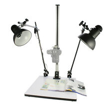 Dorr H75 Repro Stand Lighting Kit, London