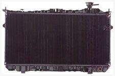 Radiator APDI 8010036 fits 86-89 Acura Integra