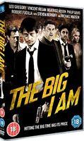 The Big I Am [DVD] [2010] [DVD][Region 2]