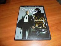 Casino Royale (DVD, 2007 2-Disc Widescreen)