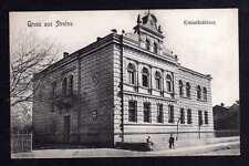 96596 AK Strzelno Strelno Kreisständehaus um 1910
