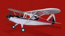 Pacer #1811 Dumas Balsa Wood Model Airplane Kit (Suitable for Electric R/C)