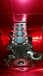 95 96 97 98 99 Mitsubishi Eclipse 2.0L 420A DOHC Engine Cylinder Block DSM