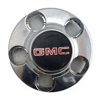 """OEM GMC Sierra 1500 Yukon Savana Van 88-99 46254 1670 6.75"""" Wheel Rim Center Cap"""