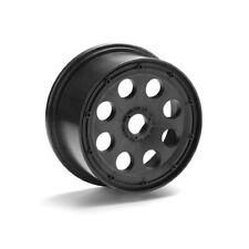 HPI 3337 Outlaw Wheels (2) 10mm Offset Gunmetal: Baja 5T Flux
