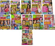 MAGAZINE BUNDLE 11 - 2011 NEW! & STAR - CELEBRITY-FASHION- CHERYL COLE - XFACTOR