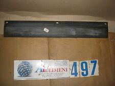 190/123 GUARNIZIONE LATERALE DX SX  FIAT 190F26-190F35-190.30-190.38