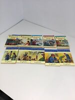 Enid Blyton 2 Book Sets Famous Five & The Secret Seven X 10 Books In Total